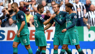 4 Things We Learned From Tottenham's 2-1 Victory Over Newcastle as the League Campaign Gets Underway