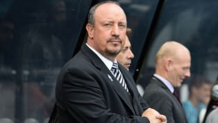 Rafa Benitez Insists He Has No Issue With Newcastle Owner Mike Ashley Amid Protests From Fans