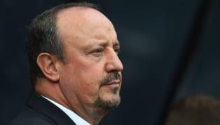 Newcastle Reportedly Failed in Deadline Day Loan Deal for Brazilian Midfielder
