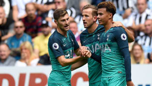 Former Spurs Stars Back World Cup Hero to Be Key Man in North London This Season