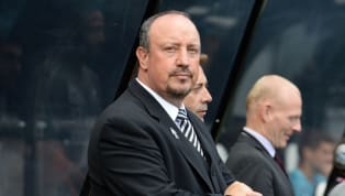 Two of Newcastle's Transfer Targets Set to Move on Before the End of the European Transfer Window
