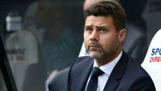 Tottenham Hotspur Boss Mauricio Pochettino not Surprised by La Liga's USA Deal