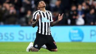 Newcastle Loanee Kenedy Praises the Magpies Faithful & Hails St. James' Park as a 'Spiritual Venue'