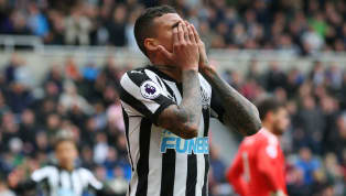 Newcastle's Kenedy Escapes Retrospective Ban for Kicking Out at  in Weekend Draw