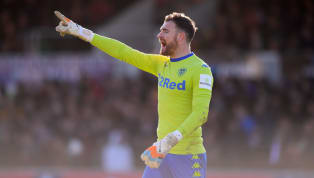 Middlesbrough Sign Former Preston & Leeds United Goalkeeper Andy Lonergan on 1-Year Deal