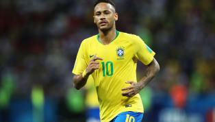 Real Madrid Send Club Representatives to Negotiate Deal With Neymar's Father