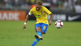 Neymar Reveals That Brazil's Number 10 Jersey Was Forced on to Him by Dani Alves