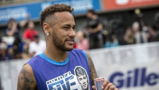 Brazil Star Neymar Claims He Could Not Look at a Football After World Cup Exit