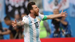 Lionel Messi Is No.1: Striker's Performance Against Nigeria Ignites Love for Argentina in Kolkata