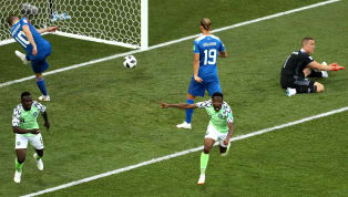 Nigeria 2-0 Iceland: Player Ratings as Ahmed Musa Dismantles Nordics to Keep Group D Alive