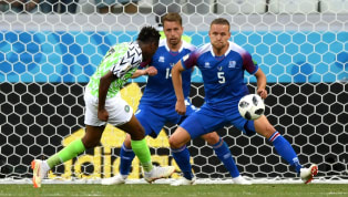 3 Things We Learned as Nigeria & Ahmed Musa Catch Out Iceland to Keep Group D Alive