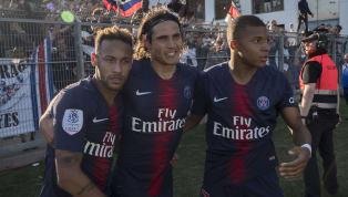 RÉVÉLÉ : Les notes des joueurs du PSG dans FIFA 19