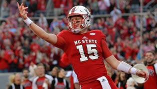 Todd McShay Names Surprise No. 1 QB for 2019 NFL Draft