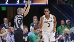 Notre Dame Basketball Getting Ready for Foreign Tour in Bahamas