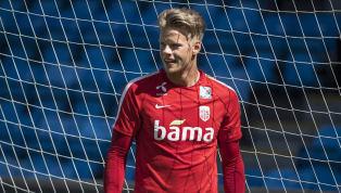 FC Ingolstadt: Norwegen-Keeper Örjan Nyland wechselt zu Aston Villa