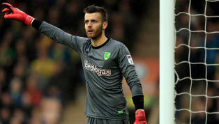 Southampton Poised to Complete £13.5m Move For Manchester City Goalkeeper Angus Gunn