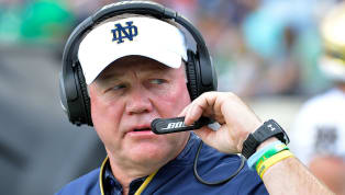 Notre Dame Taking Risk By Having Recruits Visit for Michigan Game