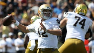 4 Bold Predictions for Notre Dame's Top-10 Test Against Stanford