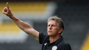 Leicester City Reject £12m Bid for Wantaway Forward From Saudi Arabian Club Al Nassr