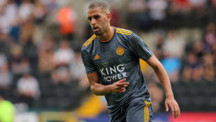 Islam Slimani Reveals Why He Failed to Adapt to the Premier League After Difficult Leicester Spell