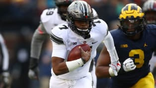 Dwayne Haskins Named Ohio State's Starting QB Entering Preseason