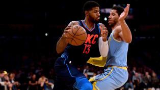 REPORT: Lakers Facing Long Odds to Land Paul George