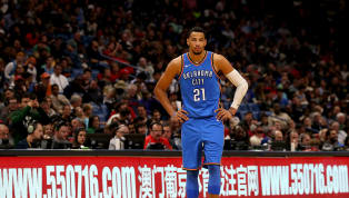 Thunder Expected to Start Season Without Andre Roberson