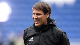 TITULAIRE : Rudi Garcia prépare une surprise contre l'OL