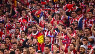 La sanción de la UEFA al Atlético de Madrid