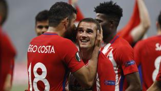 Diego Costa revela cuándo les contó Griezmann su decisión de quedarse en el Atleti