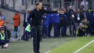 PSG - Lille : Les compositions officielles