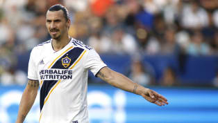 MLS, Ibrahimovic si rifiuta di giocare su un campo sintetico: Galaxy travolti 5-0!