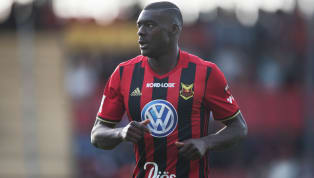 Watford Confirm Signing of Östersunds FK Winger and Sweden International Ken Sema