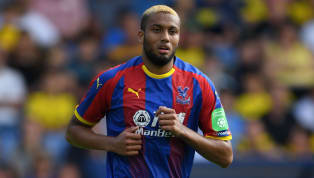 Crystal Palace Defender Jairo Riedewald Reportedly Interesting Champions League Side Galatasaray
