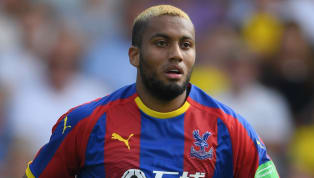 Fenerbahçe Plotting January Loan Move for Out-of-Favour Crystal Palace Star Jaïro Riedewald