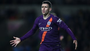 Manchester City Wonderkid Phil Foden Close to Signing New Contract After Speedy Negotiation