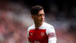 CONFESSION : La déclaration forte de Mesut Ozil sur son avenir à Arsenal