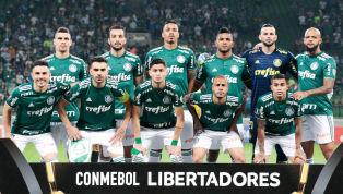 Los máximos favoritos a ganar la Copa Libertadores según las casas de apuestas