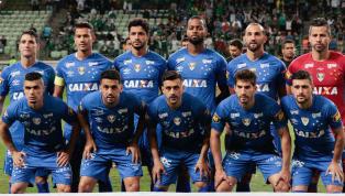 EMOCIONA | La carta motivadora del Cruzeiro para el partido frente a Boca