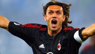 Huyền thoại Maldini: Nếu rời Milan, tôi chỉ muốn gia nhập đội bóng vĩ đại này!