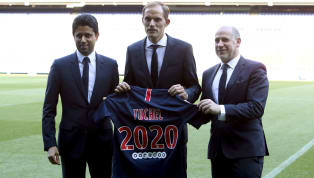 Paris Saint-Germain Consider Move for Spurs Defender as Long-Term Solution at Left Back