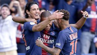 Nîmes - PSG : Les compositions officielles