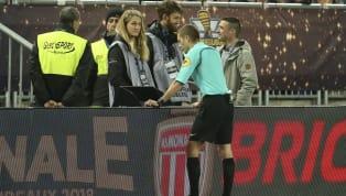 POLÉMIQUE : La VAR déjà controversée en Ligue 1