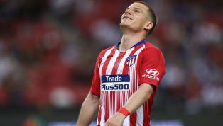 Atletico Madrid Reach Agreement for Sale Of €16m-Rated Forward After Summer-Long Talks
