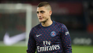 Marco Verratti 'Not Thinking About' Leaving PSG Amid Barcelona & Juventus Rumours