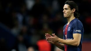 Atletico Madrid Interested in Edinson Cavani Amid Striker's Growing Frustrations at PSG