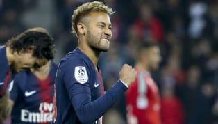Report Claims Neymar is Seeking Barcelona Return After Falling Into Kylian Mbappe's Shadow
