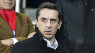 Gary Neville Warns Liverpool Off 'Lazy' & 'Unprofessional' Summer Target Despite Bargain Price Tag