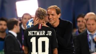 """Tuchel schwärmt nach Neymar-Gala: """"Haben den besten Spieler Europas"""""""