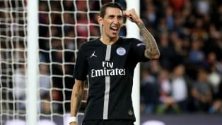 Angel Di Maria Tipped for Return to Premier League as Midfielder Prepares to Leave PSG Next Summer